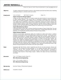 general engineer resume objective of resumes objectives for a resume hospitality samples
