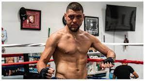 UFC: Nick Diaz regresa a UFC para una ...