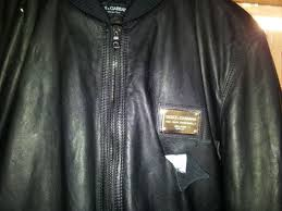 by american leather