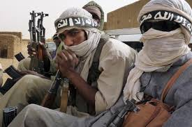 Risultati immagini per La Jihad che arriva dal Sahel