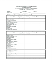 Contractor Checklist Induction Programme Template Contractor Induction Checklist New