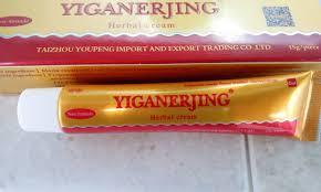 Yiganerjing крем за псориазис, екземи, дерматити, гъбички, пърхот и др |  Безплатно.net
