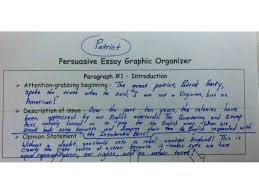 revolutionary war essay paragraphs 2