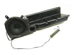 bose door speakers. rh front bose door speaker 97-03 audi a8 s8 d2 - genuine speakers