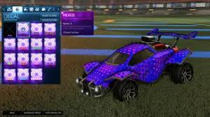 Maybe you would like to learn more about one of these? Hexed On Psn Rocket League Insider