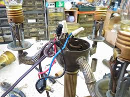 antique floor lamp repair luxnuts decoration Floor Lamp Wiring Diagram lamp parts and repair lamp doctor broken antique brass floor next the mogul socket is wired back to the lamp it connects directly to the lamp cord antique floor lamp wiring diagram