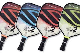 Pickleball Paddle Comparison Chart Amped S2 X5 Pickleball Paddle Can It Improve Your Game