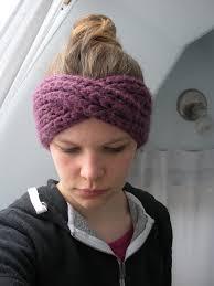 Free Knitted Headband Patterns Fascinating Knitting Patterns Galore Turban Headband