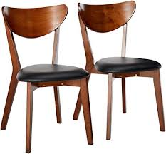 coaster 105362 home furnishings side chair set of 2 dark walnut furniture chair set58 furniture