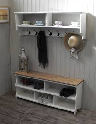 hallway set offer please read details for a code bench with storage and coat