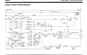 wiring diagram for a kenmore dryer the wiring diagram at electric amana dryer wiring instructions at Wiring Diagram For Amana Dryer