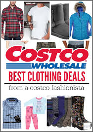 you can anything at costco but some of the best deals are found in