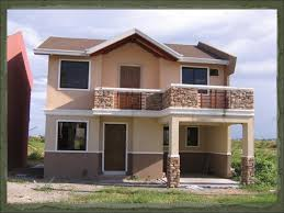 Small Picture Designs of houses in the philippines House design