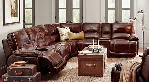 leather sectional couches.  Couches Leather Sectional Sofa Throughout Couches H