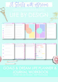 Design Your Own Planner Inserts Free Printable Planner Weekly Planner Make Your Own