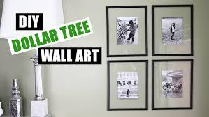 dollar tree diy floating frame art dollar diy gallery wall art diy