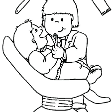 Dental Halloween Coloring Pages Houseofhelpccorg
