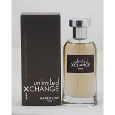 Shop <b>Karen Low X</b>-change Unlimited - EDT - For Men - 100 Ml ...