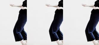 DI Residency: Jessie Keenan - Dance Ireland