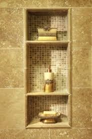 cubby tile for the shower stall bath ideas juxtapost tile shower shelf insert