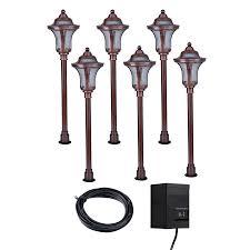 outdoor lighting low voltage. low voltage landscape lighting kits picture outdoor