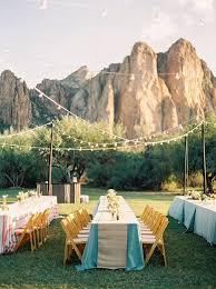 arizona wedding at saguaro lake ranch by melissa jill reception wedding arizona wedding outdoor wedding venues