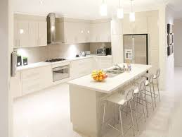 Small Picture Modern open plan kitchen design using tiles Kitchen Photo 224418