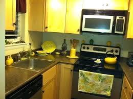 lemon kitchen rug pineapple lemons gray yellow grey and impossible