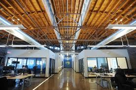 modern office space. Is Your Outdated Office Space Holding Company Back? Modern