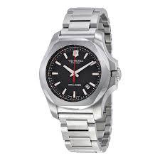 victorinox swiss army i n o x men s watch 241723 1 inox victorinox swiss army i n o x men s watch 241723 1