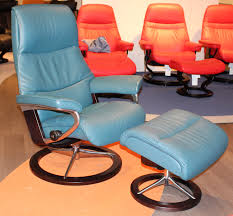 stressless chair prices. Stressless Cori Petrol 09193 Leather By Ekornes - Chairs Recliners Chair Prices