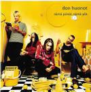 Nämä Päivät, Nämä Yöt album by Don Huonot