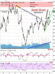 Monex Gold Chart Fundamentals Are Channeling The Precious Metals
