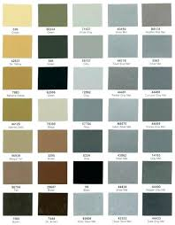 Interior Color Chart Martha Stewart Paint Color Chart Creativedotmedia Info
