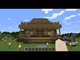 Case Piccole Minecraft : Vote no on come fare una casa bellissima su minecraft