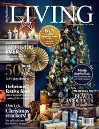 Staffordshire Living Christmas November December 2017 by ...