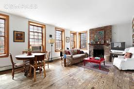 Cape Cod Living Room Mesmerizing East Village Rooftop Cottage Is This NYC Or Cape Cod StreetEasy
