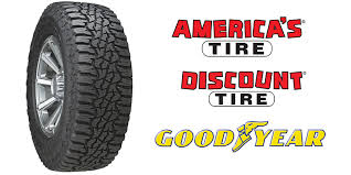 Discount Tire Adds Goodyear Wrangler Ultraterrain To
