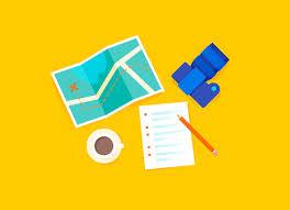 Ahora Google Maps Te Envia Un Resumen Mensual Con Tu Cronologia