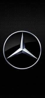 Mercedes Logo iPhone Wallpapers - Top ...