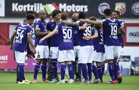 JPL MD04 | KV Kortrijk - RSCA 4-2 | Officiele website Royal Sporting Club  Anderlecht
