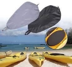 Breathable Adjustable Blocking Kayak Cockpit Cover Seal
