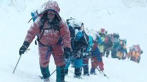 Where Are The Everest Survivors Today These 8 Climbers Showed