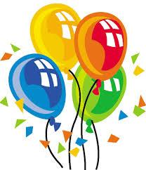 Znalezione obrazy dla zapytania gify balony