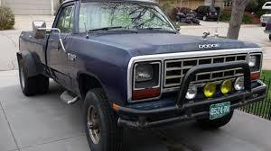 dodge trucks for sale. Plain For 1985 Dodge DW Truck 4x4 Regular Cab W350 For Sale 100802140 With Trucks For Sale 0