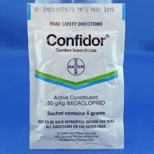 garden insecticide. Confidor Garden Insecticide A