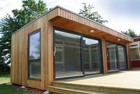 timber garden office. Garden Offices, Rooms And Timber Office Buildings DesignRulz.com I