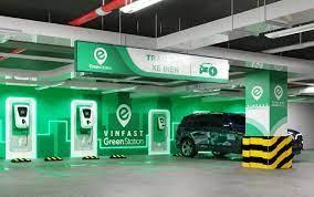 Kế hoạch xây dựng trạm sạc xe điện trên toàn quốc của Vinfast - Blog Xe Hơi  Carmudi