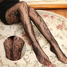 Pattern Stockings New Decorating Ideas