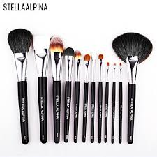 best makeup brushes stellaalpina makeup brush sets of brush mac makeup style professional makeup brush 12pcs 4683593 2016 29